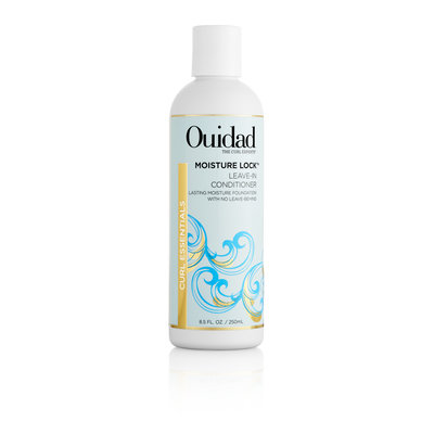 Ouidad Moisture Lock™ Leave-In Conditioner 8.5oz