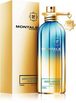 Montale Aoud Lagoon 3.4 Oz Edp Unisex - MONAL34SU