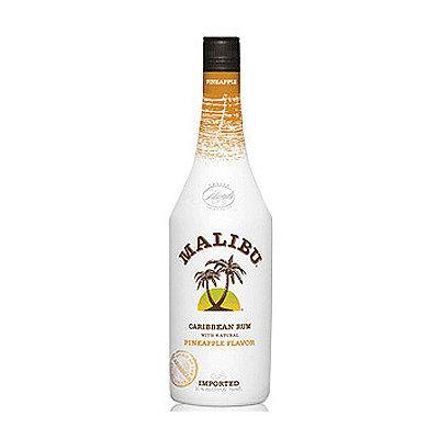 Malibu Pineapple Rum