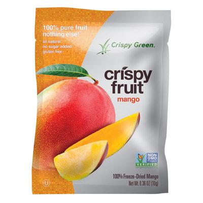 Crispy Green Crispy Fruit 100% Freeze Dried Mango