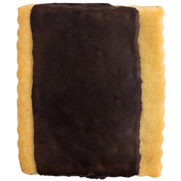 Megpies Bakeshop Chocolate Popped Tart