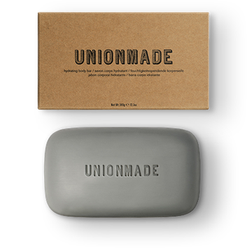 Baxter of California Unionmade CNG Bar Soap