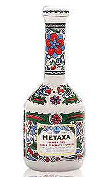 Metaxa Grande Fine Brandy