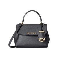 Ava Extra-Small Crossbody Bag, Black - MICHAEL Michael Kors