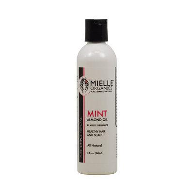 Mielle Organics 8-ounce Mint Almond Oil
