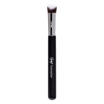 Nanshy Concealer 3D Brush - Onyx Black