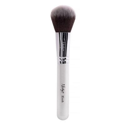 Nanshy Blush Brush Pearlescent White