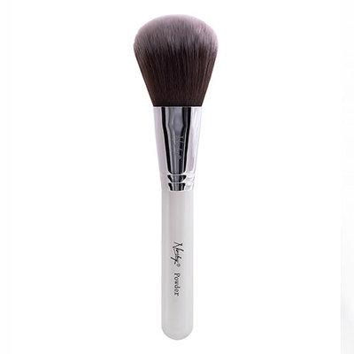 Nanshy Powder Brush - Pearlescent White