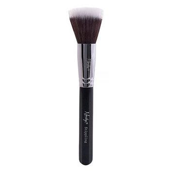 Nanshy Stippling Brush Onyx Black