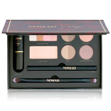 NOMAD x Florence All-In-One Makeup Palette