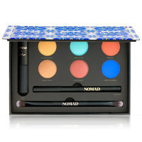 NOMAD x Marrakesh All-In-One Makeup Palette