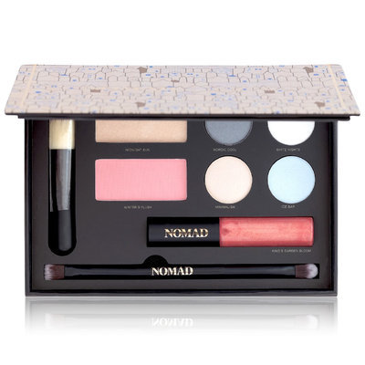 NOMAD x Stockholm All-In-One Makeup Palette