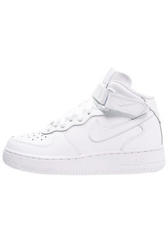 Nike Air Force 1 Mid (GS) Boys Leather Athletic