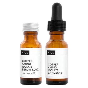 NIOD Copper Amino Isolate Serum 5.00%