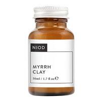 NIOD Myrhh Clay