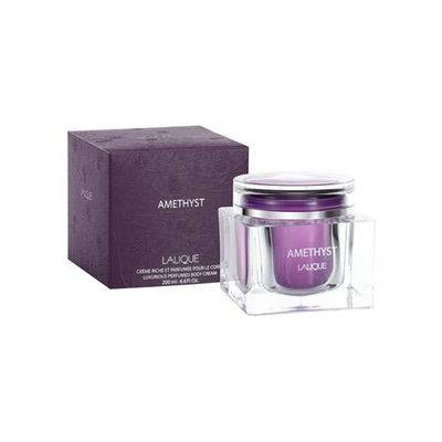 Amethyst Body Cream Lalique