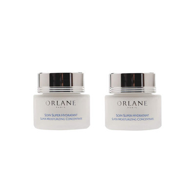 Orlane Super Hydrating Summer Special - A 280.00 Value