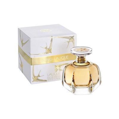 Living Lalique Natural Spray Eau de Parfum, 50 mL