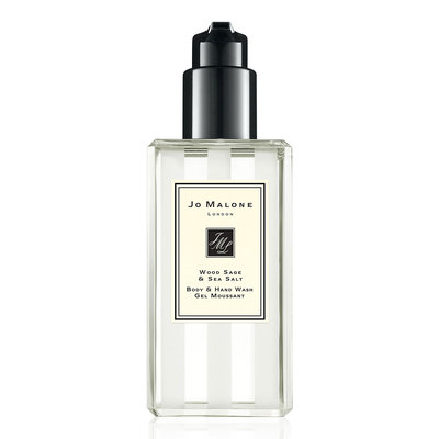 Jo Malone London - Wood Sage & Sea Salt Body & Hand Wash