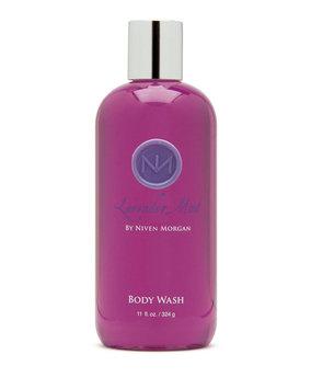 Lavender Mint Body Wash, 11 oz. - Niven Morgan