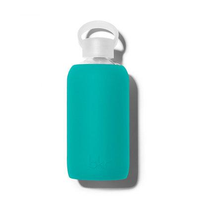 Glass Water Bottle, Mer 500 mL - bkr