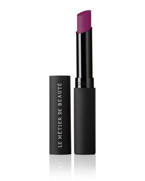 Moisture Matte Lipstick, La Vie En Rose - Le Metier de Beaute