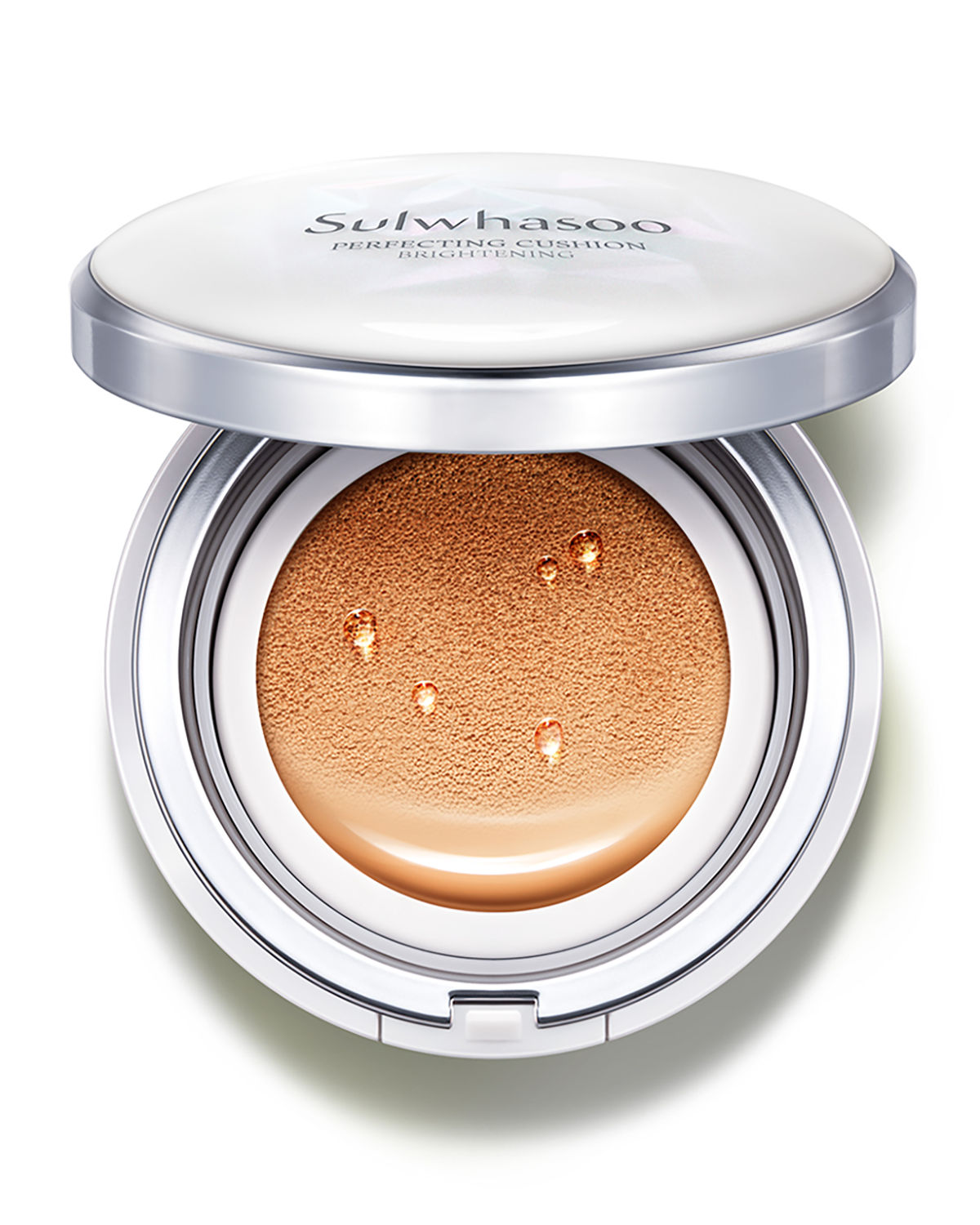 Sulwhasoo Perfecting Cushion Brightening SPF 50+, 30g