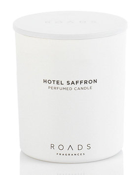 Roads Hotel Saffron Candle-Colorless