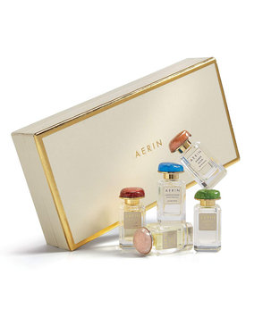Aerin Limited Edition Fragrance Discovery Set, 5 x 0.1 oz./ 4.0 mL