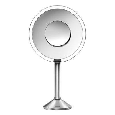 simplehuman® 8-Inch Sensor Mirror Pro