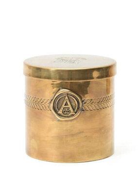 Antica Farmacista 'Champagne Black Label' Three-Wick Brass Candle, Size One Size - None