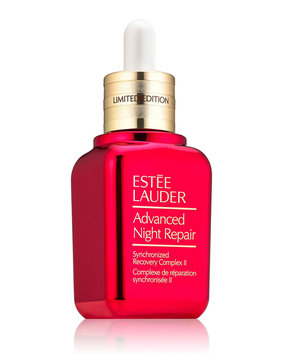 Estée Lauder Red Advanced Night Repair Synchronized Recovery Complex II