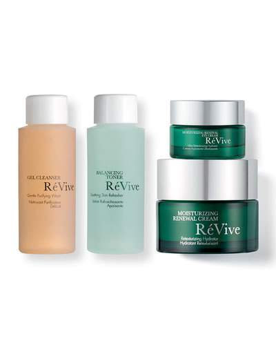 Reviver Revive Spring Renewal Collection