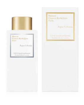Maison Francis Kurkdjian Aqua Celestian Shower Cream, 250 mL