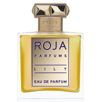 Roja Parfums Lily Pour Femme Eau De Parfum 50ml