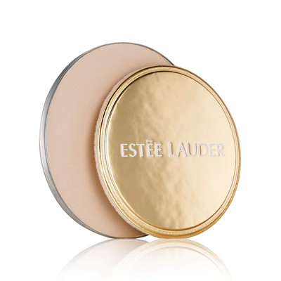 Estée Lauder Perfecting Pressed Powder Refill with Puff (Large)