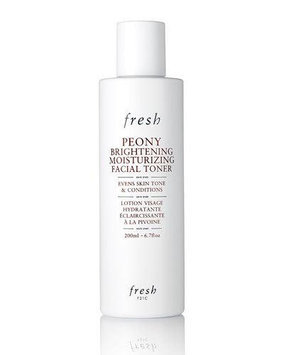 Fresh Peony Brightening Moisturizing Facial Toner 200ml/6.7oz