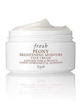 Fresh Peony Brightening Moisture Face Cream 50ml/1.6oz