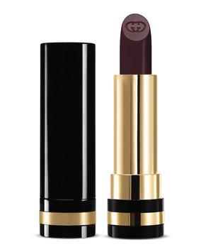 Versace Sheer Lipstick in Petunia