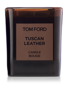 TOM FORD Private Blend Tuscan Leather Candle