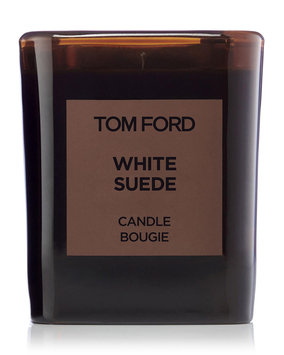 TOM FORD Private Blend White Suede Candle