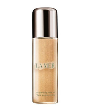 LA MER The Glowing Body Oil