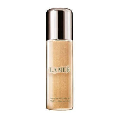 La Mer The Glowing Body Oil, Limited Edition