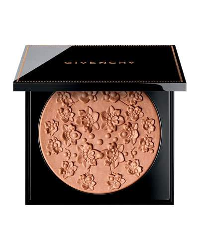 Givenchy Les Saisons Healthy Glow Powder Floral Impression, N°02 Douce Saison