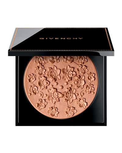Givenchy Les Saisons Healthy Glow Powder Floral Impression, N°02 Douce Saison