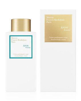 Maison Francis Kurkdjian Scented Body Cream APOM femme, 250 mL