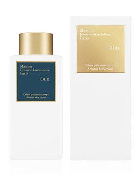 Maison Francis Kurkdjian Scented Body Cream Oud, 250 mL