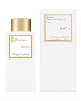 Maison Francis Kurkdjian Scented Shower Cream Aqua Vitae, 250 mL