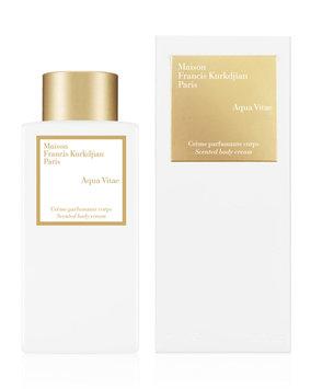 Maison Francis Kurkdjian Scented Body Cream Aqua Vitae, 250 mL
