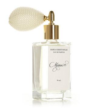 Fleur09 Llc Missive15 Eau de Parfum Spray, 50 mL